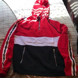 Windbreaker Rue Adult small